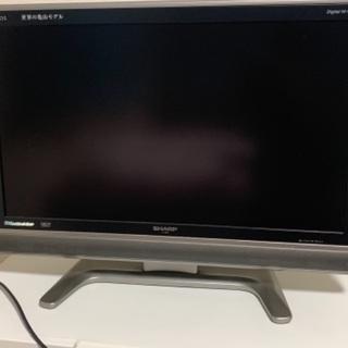 SHARP 32型 テレビ TV