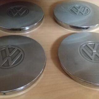 VWスチールホイールカバー