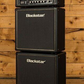 Blackstar HT-5H・HT-110×2 ギターアンプ