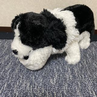 【新品】シャクレルプラネット5 BIG ぬいぐるみ 犬