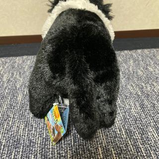 【新品】シャクレルプラネット5 BIG ぬいぐるみ 犬 − 埼玉県
