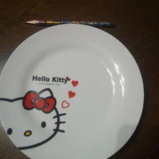 ハローキティ  皿