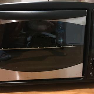 ツインバード コンベクションオーブン 2015年製
