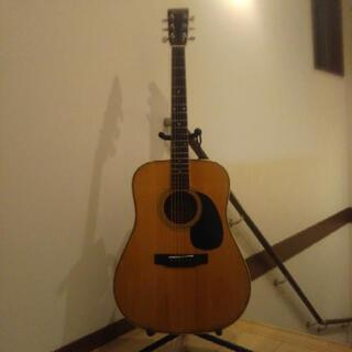 Morris w-30 アコースティックギター
