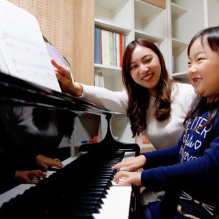 夢ピアノ教室 浦安市 個人レッスン(水・木・土)  ♪生徒募集♪