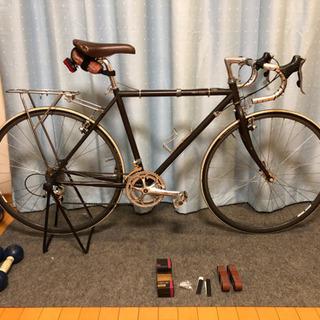 【自転車修理】ロードバイク、マウンテンバイク、その他自転車を出来...