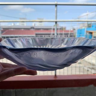 M.ガラス皿