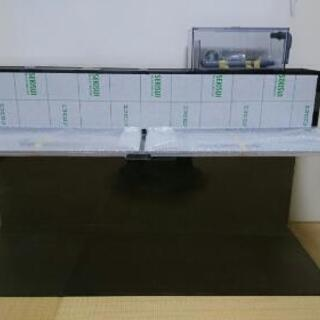 【ネット決済】120cm水槽セット
