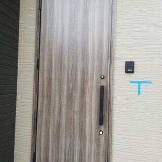 LIXIL玄関ドア