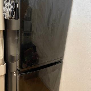 冷蔵庫 あげます 19日 朝7:30〜8:30 お渡し限定