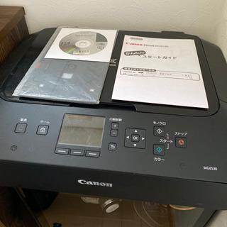 CANONプリンター複合機