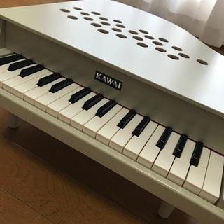 【超美品】カワイ ミニピアノ 5/23まで!