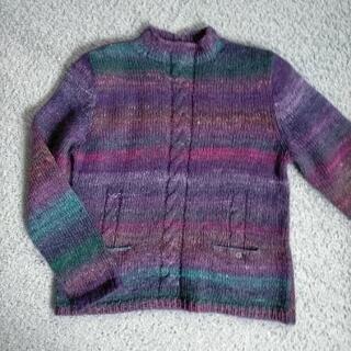 日本製 セーター