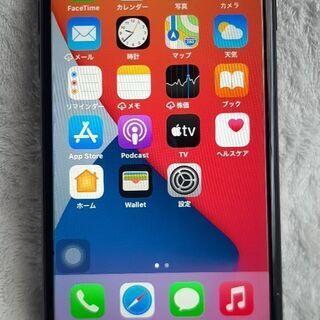 ドコモ iphone7 64G 美品