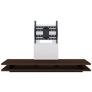 東芝レグザ レグザ純正壁寄せテレビローボード RWB-S150A-W