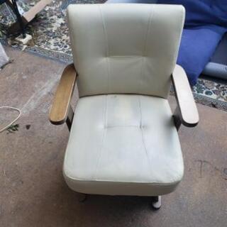 ゆったり座れる椅子