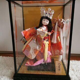 人形③「八重垣」【引取限定/差し上げます】