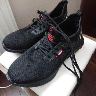 安全靴   24.0