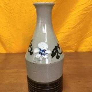 【ネット決済】とっくり 一輪挿し花瓶