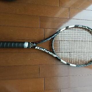 硬式テニスラケット バボラ ピュアドライブ