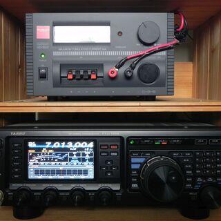 【ネット決済】アマチュア無線機 ヤエス FTDX1200(100...