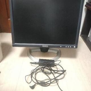 DELLUltraSharp 2001FP(UXGAモニター)