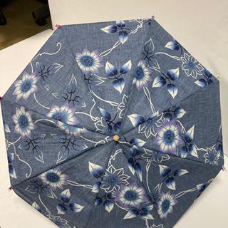 新品 ハンドメイド日傘 浴衣生地 お揃い着せ替えバッグ作成可能 ...