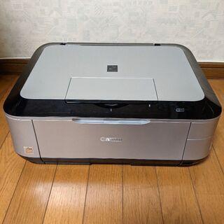 CANON PIXUS MP640 プリンター