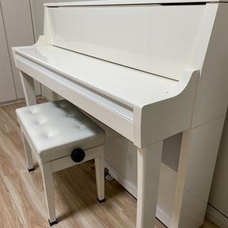 【ネット決済】値下げしました【美品】 電子ピアノ Roland ...