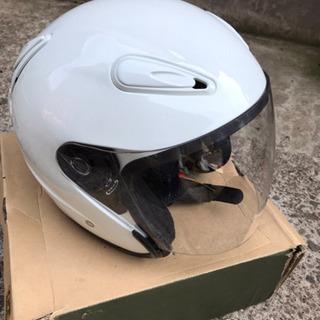 ヘルメットLサイズ