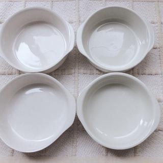 グラタン皿4枚