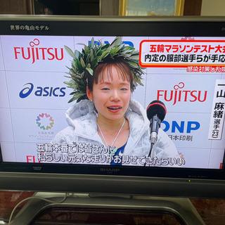 SHARP LC-26GH3 テレビ