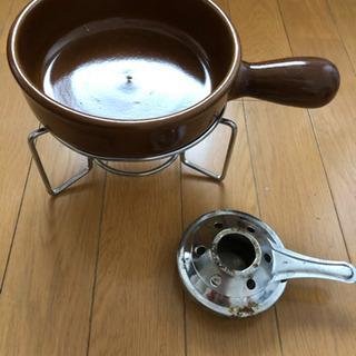 チーズフォンデュ鍋セット 品川シーサイド5/6.7.8.9 引渡し希望