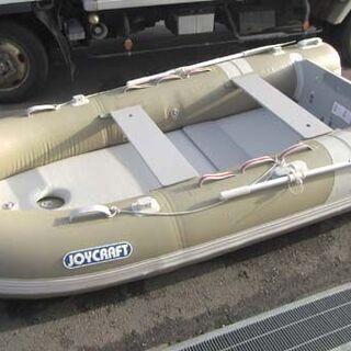 JOYCRAFT/ジョイクラフト ゴムボート フリード315 J...