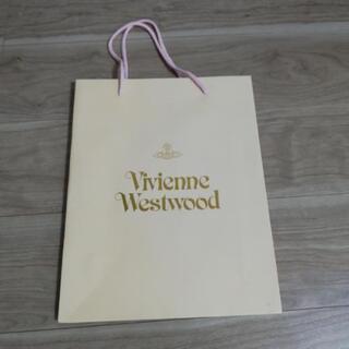 ヴィヴィアンウエストウッド ショップ袋