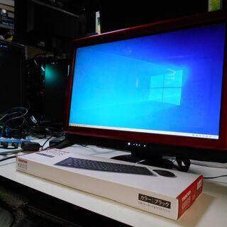 一体型デスクトップパソコン 富士通 DESKTPOWER Win...