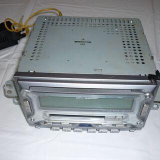 カーステレオ ケンウッド MDCDレシーバー DPX5300MU