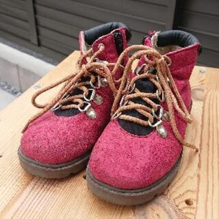 【18cm】キッズ 子供用シューズ 靴
