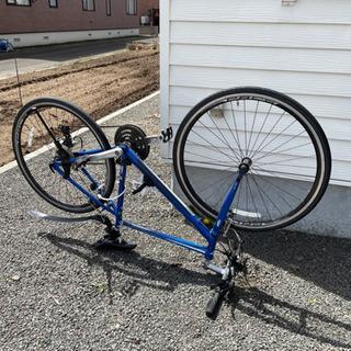 【ネット決済】クロスバイク