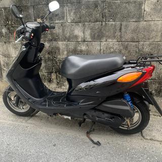 【ネット決済】ヤマハジョグSA36J燃費の良い水冷4サイクル