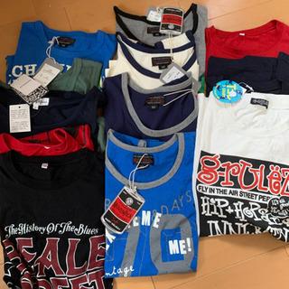 【ネット決済】ハーフパンツ追加 タンクトップ Tシャツ 14セット