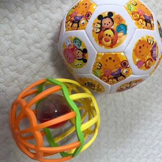 子供向けボール