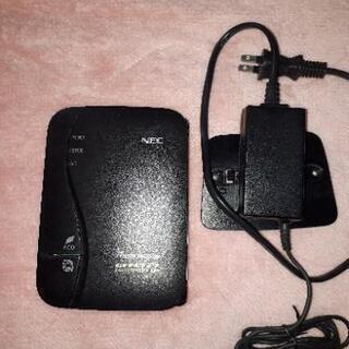 NEC WG300HP