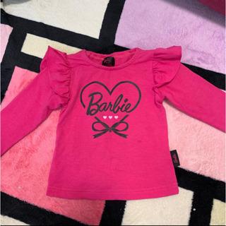 Barbie ロンT