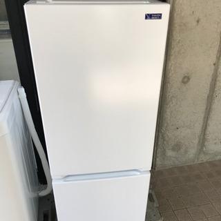 【名古屋市近郊配送可能】YAMADA 2ドア冷蔵庫 YRZ…
