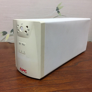 APC無停電電源装置  BK pro 500