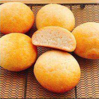【千葉・オンライン】グルテンフリー!米粉のプレーンプチパン