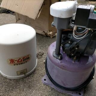 浅井戸ポンプ thp-80 たぶん未使用