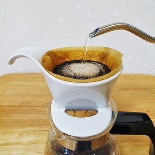くーねる✕まねぶ  いりたてコーヒー教室 − 兵庫県