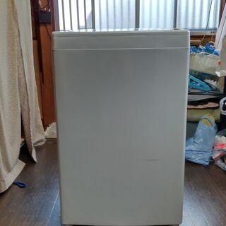 洗濯機(東芝 AW-B42S)説明書有り 倉敷市まで引き取りに来...